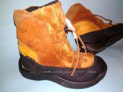 Сапоги ботинки термо Romika Германия Eur 25