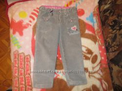 Продаю штаны на девочку
