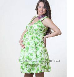 Сарафан для беременных - Юла МАМА