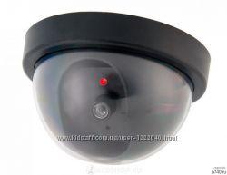 Камера муляж Security camera