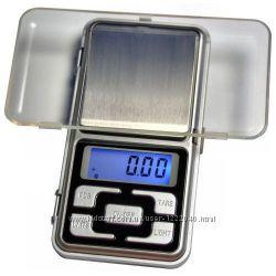 Весы ювелирные Pocked Scale 200 грамм