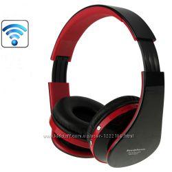 НАУШНИКИ беспроводные Bluetooth ANDOER NX-8252 Новые СУПЕР ЗВУК