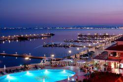 Недвижимость на побережье Черного моря. Болгария.
