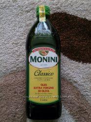 Оливковое масло De Cecco, Monini, Carapelli, Кокосовое масло, Sottile Gusto