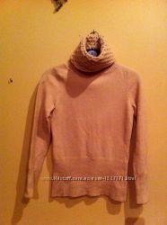 Шерстяной свитер Mexx