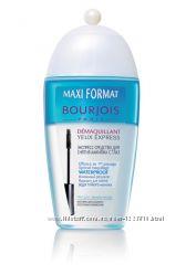 Экспресс-средство для снятия макияжа с глаз Bourjois Maxi Format