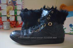 ботиночки GUCCI