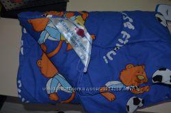 одеяло ТЕП на натуральной шерсти