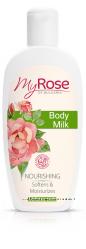 Молочко для тела, My Rose