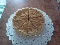 Торт Медовик на заказ Киев Позняки