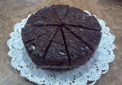 Пражский торт на заказ в Киеве