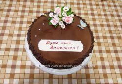 Торт Лате на заказ