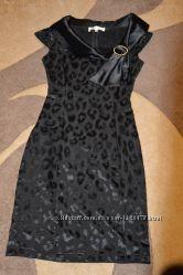 шикарное вечернее платье, размер 44