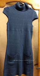 Туніка-плаття