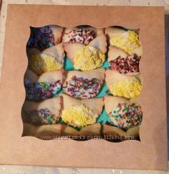 Печенье с предсказаниями, реальные фото