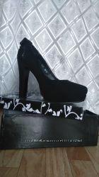 Продам классные туфли