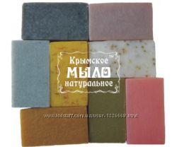Натуральное украинское мыло
