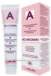 Ахромин отбеливающий крем