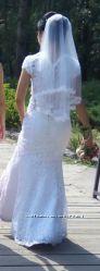 свадебное платье продажа или прокат