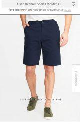Новые шорты Old Navy, размер 30 regular