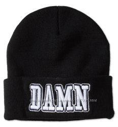 стильная шапка C&A