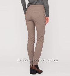 скинни штанишки размер S марка C&A