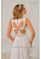 Свадебное платье LA PETRA MIRABEL 2016 г.