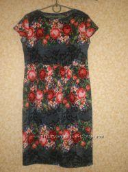 Модне платтячко в етно-стилі