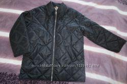 Мужская зимняя фирменная куртка XXL