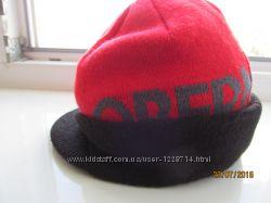 Obermeyer шапка для мальчика и Gymboree