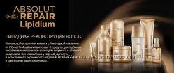 Absolut Repair Lipidium Loreal для поврежденных волос