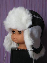 Зимняя шапка Colambia под Columbia