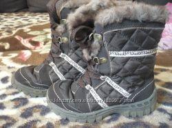 зимние ботиночки Next р. 29 по стельке19. 6см