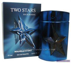 Туалетная вода Two Stars 70 мл новые