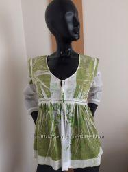 Блуза massimo dutti 8 36
