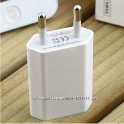 USB зарядное устройство, адаптер питания, переходник