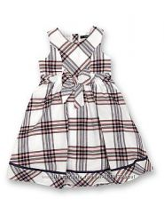 Красивое платье George 3-4 и 4-5 лет