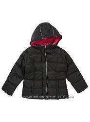 Продам новую детскую теплую куртку George 10-11 лет