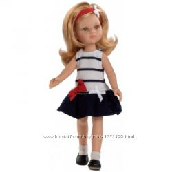 Кукла Даша  Paola Reina 04639 подружки-модницы 32см