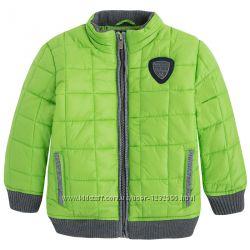 Куртки демисезонные Mayoral