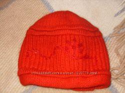 шапка из ангори
