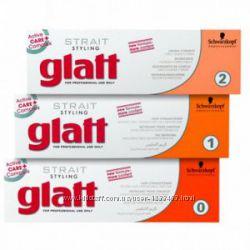 Средство для выпрямления волос Schwarzkopf Professional Glatt Strait Stylin