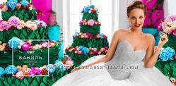 Прокат или Продам Свадебное Платье