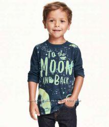 Кофточка для мальчика фирмы Н&M