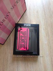 Чехолнаушники Victoria&acutes Secret Pink
