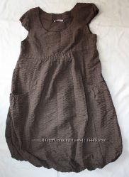 Симпатичный сарафан для беременных Newform