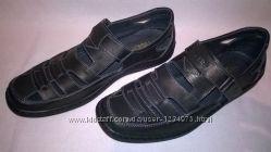 Летние туфли , р40-46