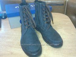 ботиночки женские демисезонные
