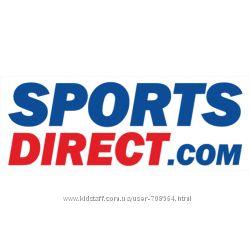 Заказ одежды с сайта sportsdirect