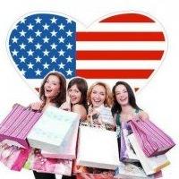 заказы из США. - amazon